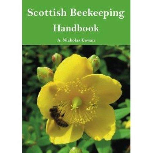 Scottish Beekeeping Handbook