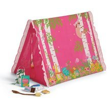 American Girl Welliewishers Sweet Dreams Garden Tent