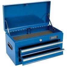 Draper 2 Drawer Tool Chest / Tool Box