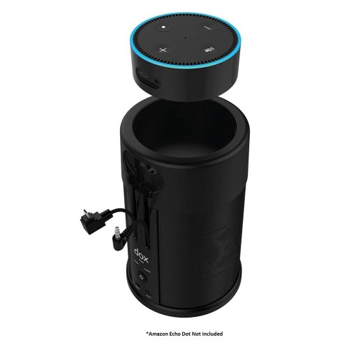 i-box Dox Portable Speaker For 2nd Generation Amazon Echo Dot