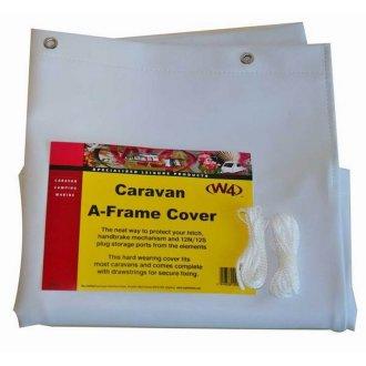 W4 Caravan A-Frame Cover