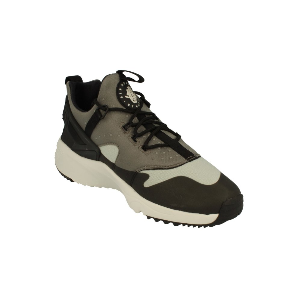 separation shoes fda4b 9bfef ... Nike Air Huarache Utility Mens Trainers 806807 Sneakers Shoes - 3 ...