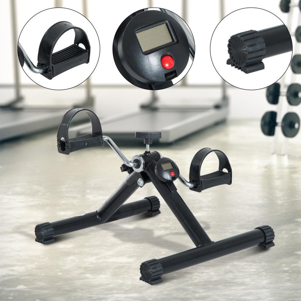 Exercise Bike Portable: Homcom Mini Cycle Exercise Bike
