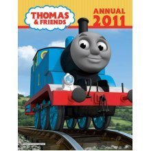 Thomas and Friends Annual 2011