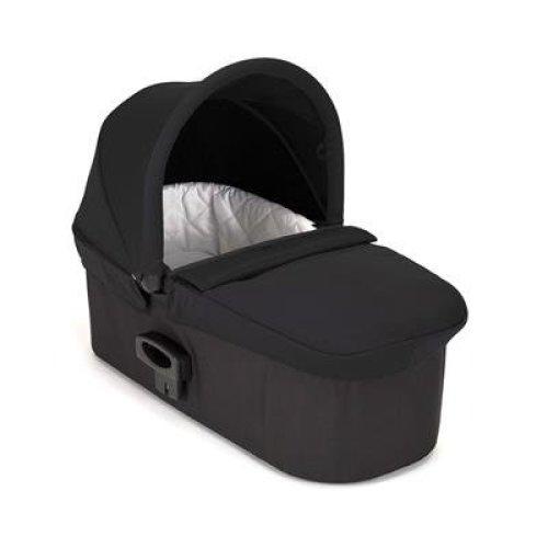 Baby Jogger Deluxe Pram (Black)