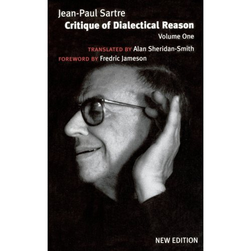 Critique of Dialectical Reason: v. 1