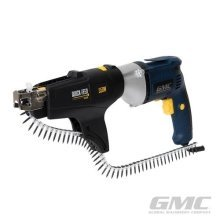 GMC Auto Feed Drywall Screwdriver