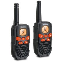 2 x Bintaone Latitude 250 Walkie Talkie PMR446 2-Way Radios, 5km Backlit Display