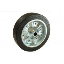 Steel Spare Wheel For Mp9745 - Jockey Maypole 225mm Solid Tyre 97452 Duty -  wheel spare jockey maypole mp9745 225mm solid tyre 97452 duty