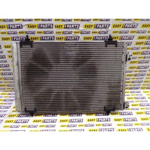 PEUGEOT 308 1.6 AIR CON CONDENSER RADIATOR 96825531580