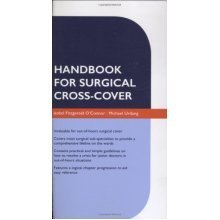 Handbook for Surgical Cross-Cover