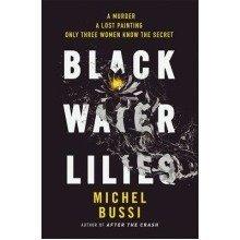 Black Water-lilies