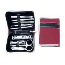 Nail Care Personal Manicure & Pedicure Set, Travel & Grooming Kit    P