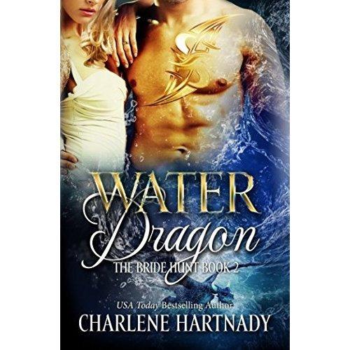 Water Dragon (The Bride Hunt)