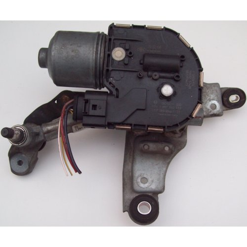 Ford Galaxy S Max Front Wiper Motor Right Side 3397021163