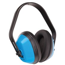 OX Standard Lightweight Ear Defenders - SNR 25dB