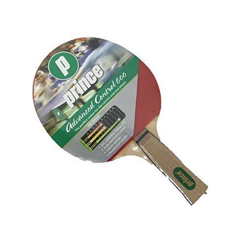 Advanced Control 600 Table Tennis Racket