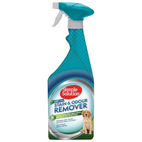 Simple Solution Stain & Odour Remover Rainforest Fresh 750ml