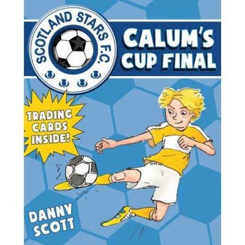 Calum's Cup Final: Scotland Stars Fc 6