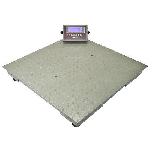 T-Mech 80cm Industrial Pallet Floor Weighing Scales