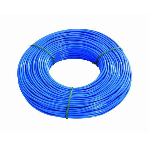Leifheit Replacement Clothesline for Rotary Washing Line, 62 m - Blue