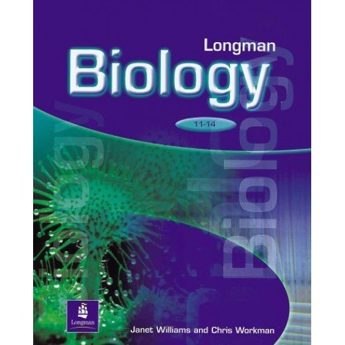 Science 11-14: Biology (LONGMAN SCIENCE 11 TO 14)