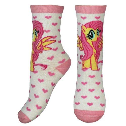 My Littlle Pony Socks
