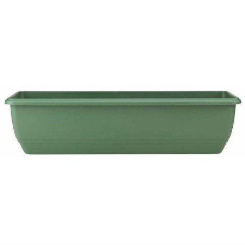 Stewart Garden Balconnière Trough - 70cm - Green (2136019)