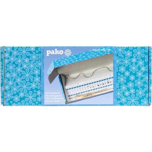 Pako Storage Box For The Needle Organizer-Empty