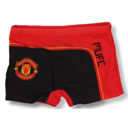 Manchester Utd Swimming Boxers