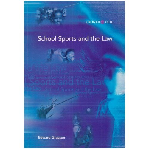 School Sports and the Law