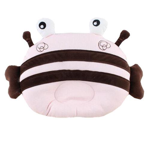 Little Cute Soft Sleep PillowCotton Prevent Flat Head Pillows Adorable Pillow, #,G