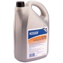 Draper 75012 Neat Cutting Oil (5L) NC110