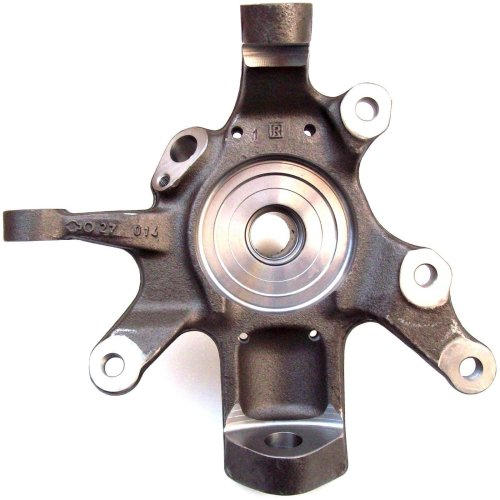 Nissan R20 Terrano Genuine New Spindle Knuckle Hub Front Right 40014-7F001