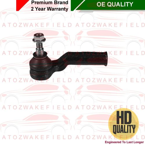 FOR FORD FOCUS KUGA TRANSIT TOURNEO FRONT OUTER LEFT TRACK ROD END LH