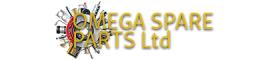 Omega Spare Parts Logo