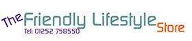 The Friendly Lifestyle Store Logo